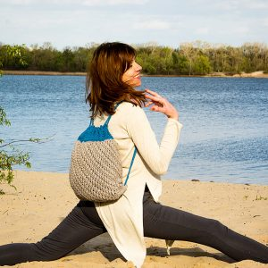 FLEXIBILITY: Bag Crochet Pattern – Crochet Tutorial in English
